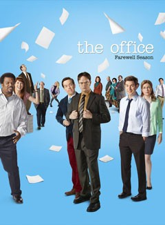 The Office Series Finale Poster