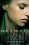Vampire Academy Book 4 Blood Promise