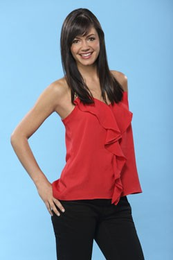 Desiree Hartsock is The Bachelorette
