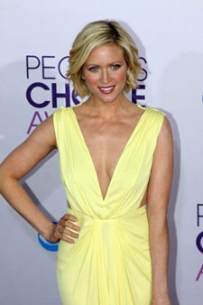 Brittany Snow at the People's Choice Awards