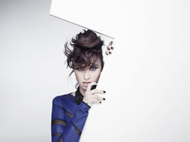 Demi Lovato Season 3 on The X Factor