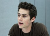 Dylan O'Brien Teen Wolf Interview