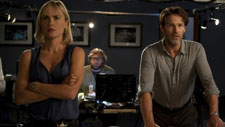 Evidence Starring Radha Mitchell and Stephen Moyer