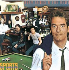 Huey Lewis and The News Sports Anniversary Album and Tour Dates