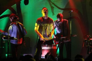 Imagine Dragons 2013 Concert Review