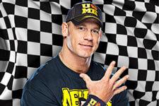 John Cena Participates Hurricane Sandy Auction