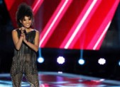 Judith Hill Auditions on 2013 The Voice