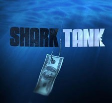 Shark Tank TV Series Logo