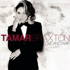 Tamar Braxton Love & War Single Hits #1