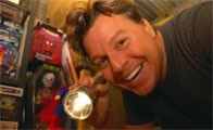 Toy Hunter Returns to Travel Channel
