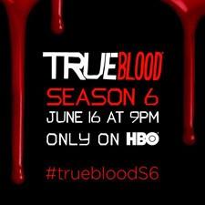 True Blood Season 6 Teaser Poster