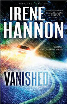Vanished Book Review
