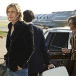Chris Hemsworth stars in 'Rush'