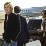Chris Hemsworth stars in 'Rush'
