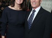 Kathleen Kennedy and Frank Marshall Photo