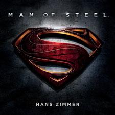 Man of Steel Soundtrack