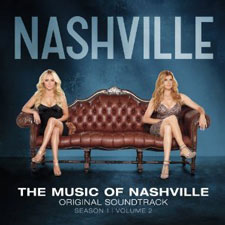 Nashville Season 1 Volume 2 Soundtrack