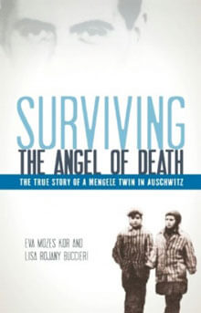Surviving the Angel of Death Book Review