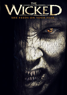 The Wicked DVD Contest