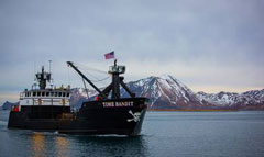 The Time Bandit in 'Deadliest Catch'