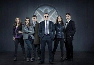 Marvel's The Agents of SHIELD
