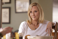 Anne Heche as Beth in 'Save Me'