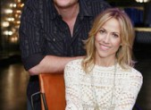 Blake Shelton and Sheryl Crow team up for 'The Voice'