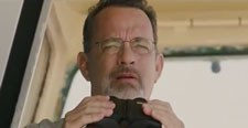 Tom Hanks in Captain Phillips Trailer