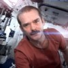 Chris Hadfield Sings David Bowie's Space Oddity