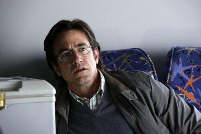Dermot Mulroney as Thomas Gibson in 'Crisis'