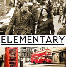 Elementary Season 2 Premiere