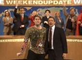 Final Bill Hader Saturday Night Live Episode