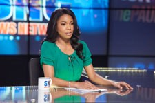 Gabrielle Union stars in 'Being Mary Jane'