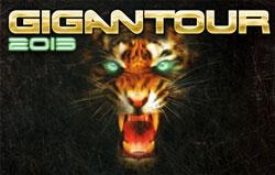 2013 Gigantour