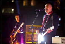 Guitar Center Sessions with Smashing Pumpkins