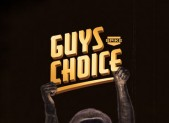 Guys Choice 2013 Logo