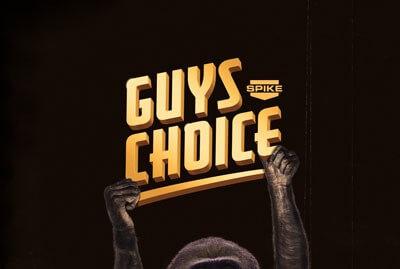 Guys Choice 2013 Logo