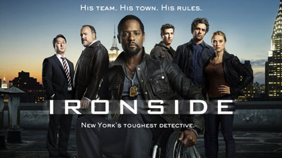 Ironside Preview