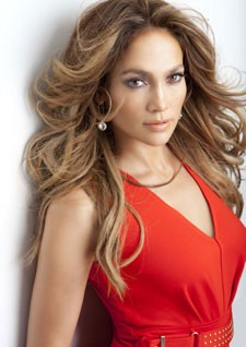 Jennifer Lopez will star in Shades of Blue