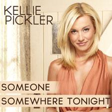 Kellie Pickler Someone Somewhere Tonight