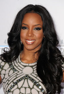 Kelly Rowland will judge 'The X Factor'