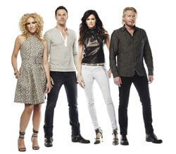 Little Big Town Hosts CMA Music Festival