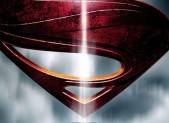 Man of Steel Cool New Poster
