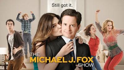 Michael J Fox Show Preview