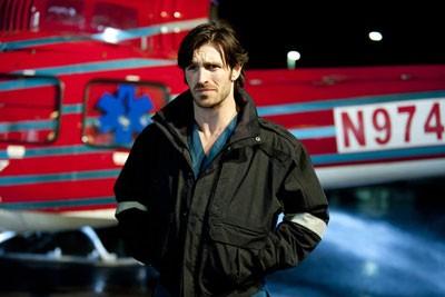 Eoin Macken as TC Callahan in 'The Night Shift'
