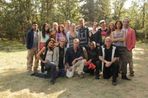 Siberia TV Cast
