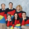 The Goldbergs Cast Photo