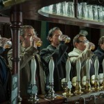 The World's End Top 10 List