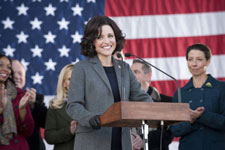 Julia Louis-Dreyfus stars in 'Veep'