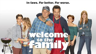 Welcome to the Family Preview